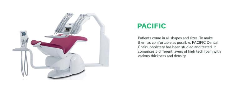 K2 Dental Chair - Dental equipment Manufacturers | Airel